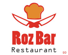 Roz Bar Restaurant, Korangi (CLOSED) Karachi Logo