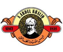 S.Abdul Khaliq Sweets, Sharfabad Karachi Logo