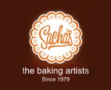 Sachas, DHA Karachi Logo