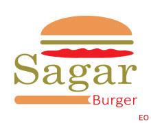 Sagar Burger Lahore Logo
