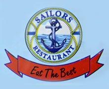 Sailors Restaurant  Karachi Logo