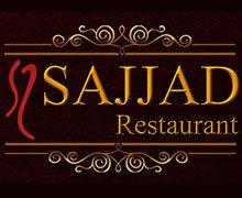 Sajjad Restaurant Karachi Logo