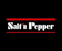 Salt 'n Pepper - The Mall Lahore Logo