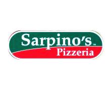 Sarpino's Pizzeria - Johar Town Lahore Logo