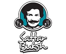 Sattarbuksh Cafe Karachi Logo