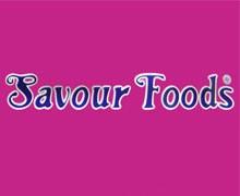 Savour Foods Islamabad Logo