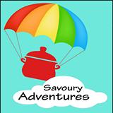 Savoury Adventures Karachi Logo