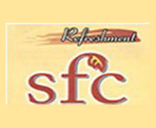 SFC Refreshment Islamabad Logo