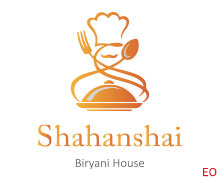 Shahanshai Biryani House Lahore Logo