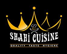 Shahi Cuisine