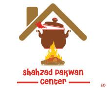 Shahzad Pakwan Center Karachi Logo
