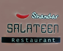Shandar Salateen, Clifton