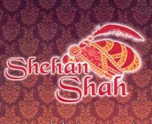 Shehan Shah Restaurant, Airport Lahore Logo