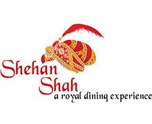 Shehan Shah Restaurant Lahore Logo