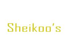 Sheikoos Restaurant Lahore Logo
