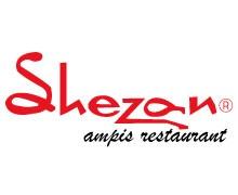 Shezan Ampis Restaurant Karachi Logo