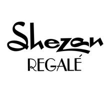 Shezan Regale, Fortress Lahore Logo