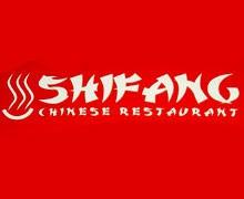Shifang Islamabad Logo