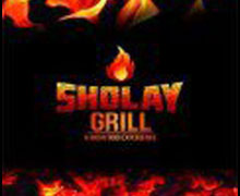 Sholay Grill