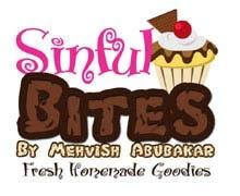 Sinful Bites Karachi Logo