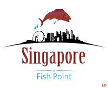 Singapore Fish Point Karachi Logo