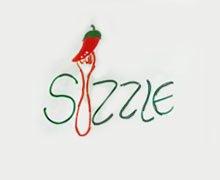 Sizzle Fast Food Karachi Logo