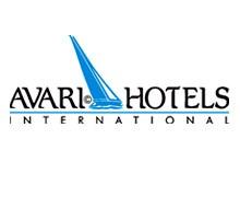 Sky BBQ, Avari Towers Karachi Logo