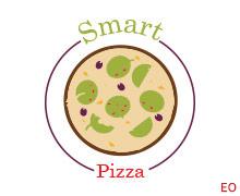 Smart Pizza Lahore Logo