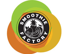 Smoothie Factory Lahore Logo
