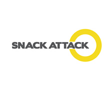 Snack Attack Karachi Logo