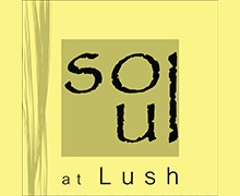 Soul at Lush Islamabad Logo