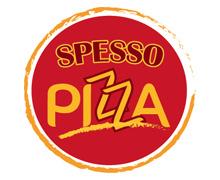 Spesso Pizza Karachi Logo