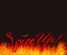 Spice Up Karachi Logo