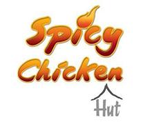 Spicy Chicken Hut, Defence Karachi Logo