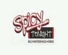 Spicy Tonight Karachi Logo