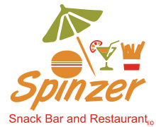 Spinzer Snack Bar and Restaurant Karachi Logo