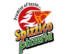 Spizzico Pizzeria - Park Tower Karachi Logo