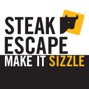Steak Escape - DHA Karachi Logo