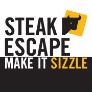 Steak Escape, Badar Commercial