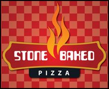 Stone Baked Pizza