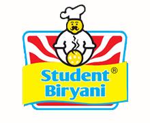 Student Biryani - Saddar Karachi Logo