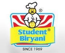 Student Biryani Karachi Logo