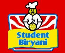 Student Biryani, PECHS Karachi Logo