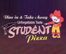 Student Pizza - Lal kurti Rawalpindi Logo