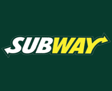 Subway - Davis Road