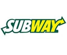 Subway Gujranwala Logo
