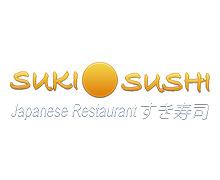 Suki Sushi Islamabad Logo