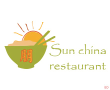 Sun China Restaurant Islamabad Logo