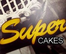 Super Cakes Karachi Logo