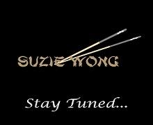 Suzie Wong - Marriott